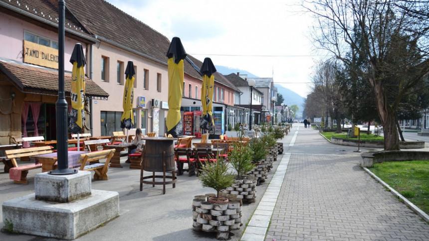 Око 3.000 корисника остаје без струје у Братунцу