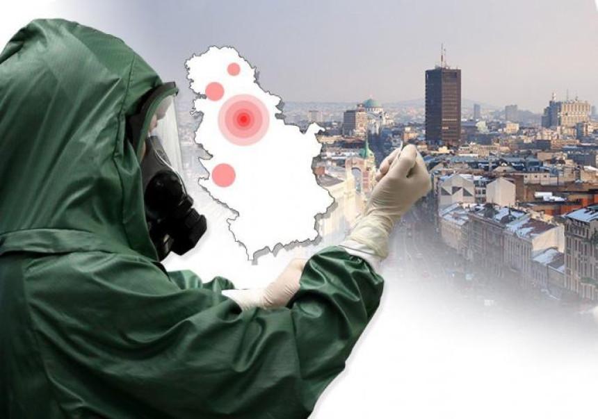 Dr Srđa Janković: Rep epidemije mora da traje