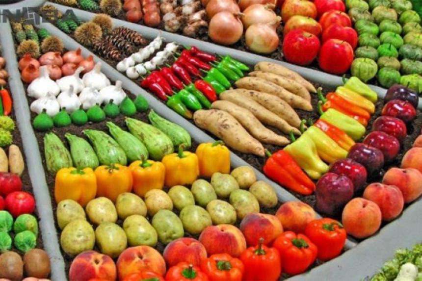 Bh. izvoz hrane raste tokom pandemije