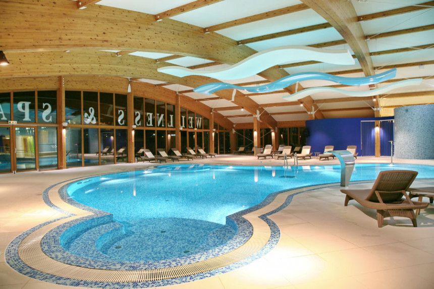 Dozvoljen rad bazena, wellness i spa centara u RS