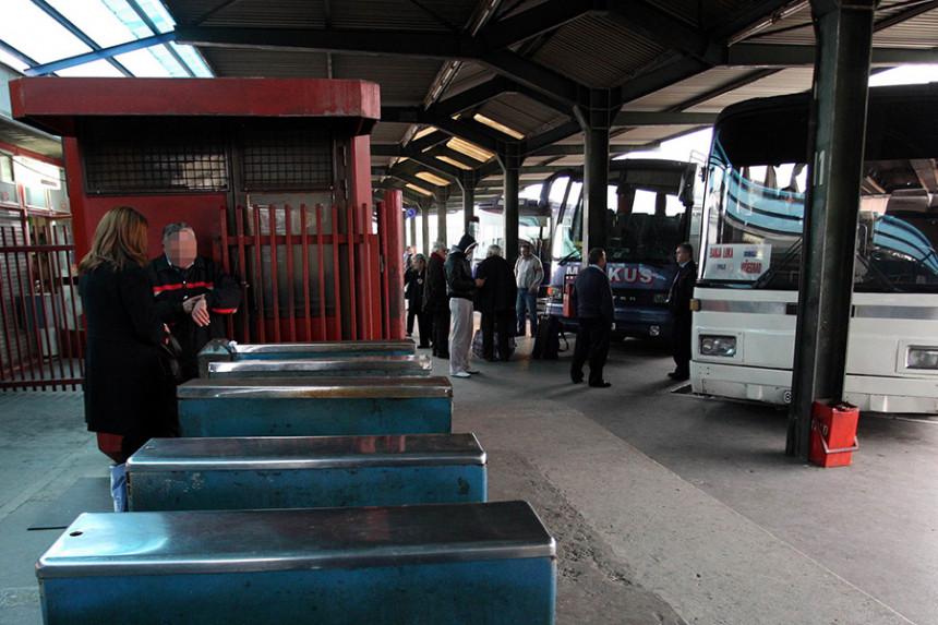 Problemi prevoznika: Troškovi rastu, a malo putnika