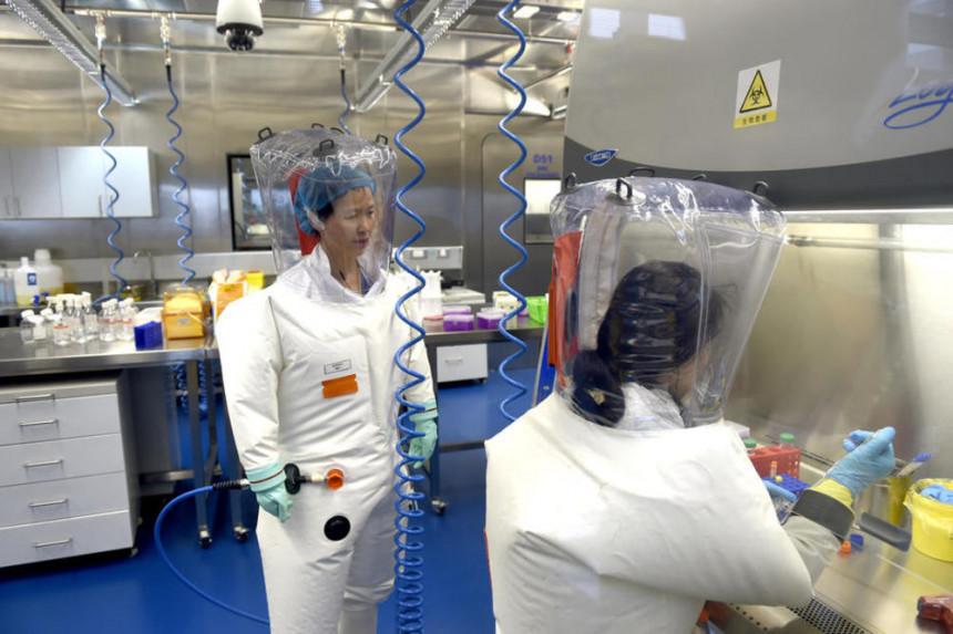Šef instituta otkrio sve o porijeklu virusa korona