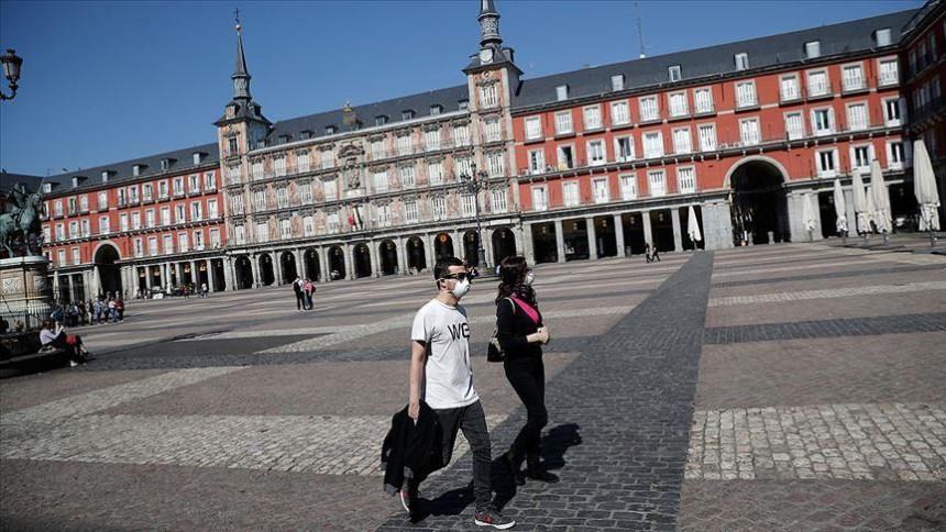"""Španija """"greškom"""" uvećala broj umrlih od korone"""