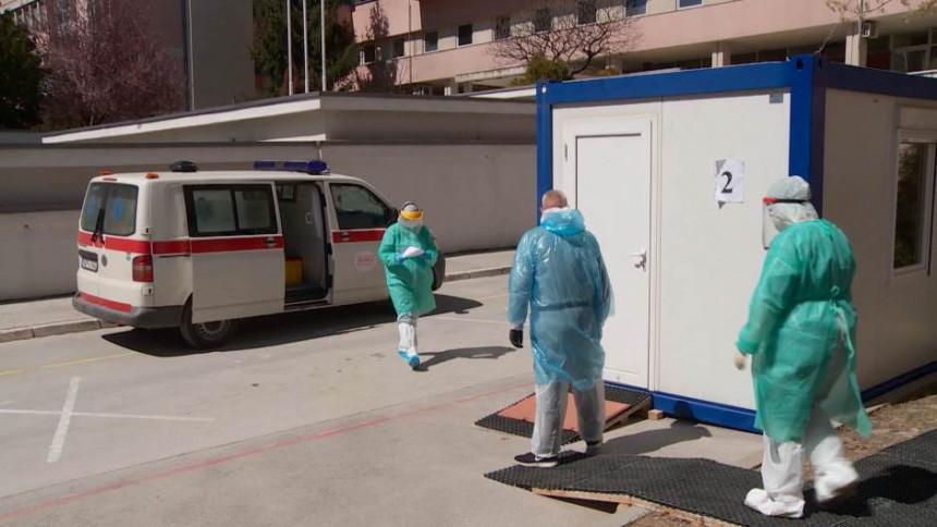 U FBiH tri nova slučaja pozitivna na virus korona