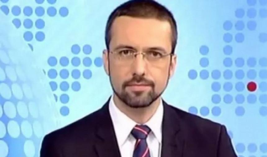 "Voditelj ""Dnevnika"" odlazi sa RTS-a, prelazi na ovu televiziju!"