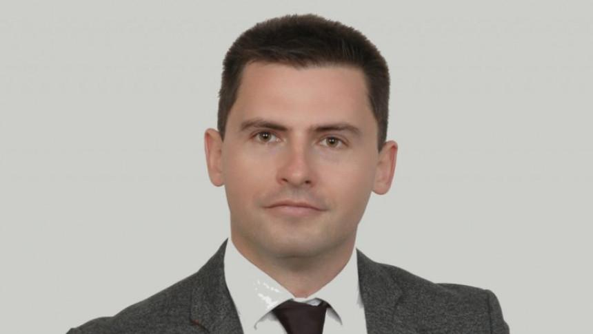 "Gost emisije ""Puls"" BN TV ekonomista Marko Đogo"