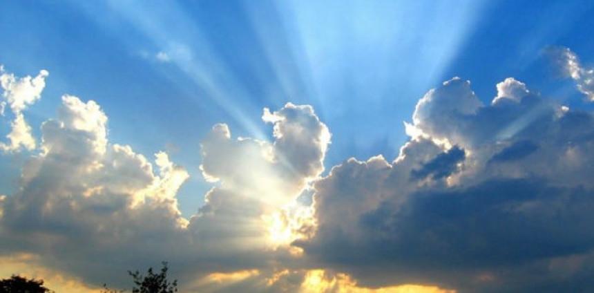 Jutro oblačno, tokom dana više sunca