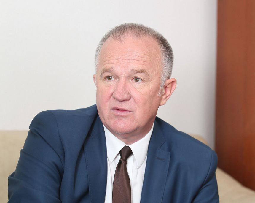 Čavić ljut: CIK BiH kaznio NDP sa 87.000 KM