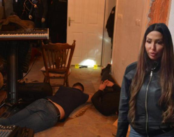 Otkriveno ko je  namjestio hapšenje Tijani Ajfon