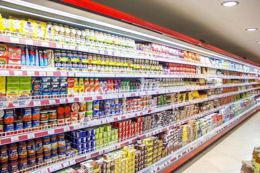 Osumnjičen za sedam krađa u marketima u BL