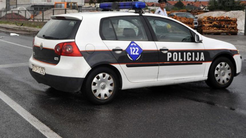 Objavio snimak vožnje od 200 km na sat, završio u policiji