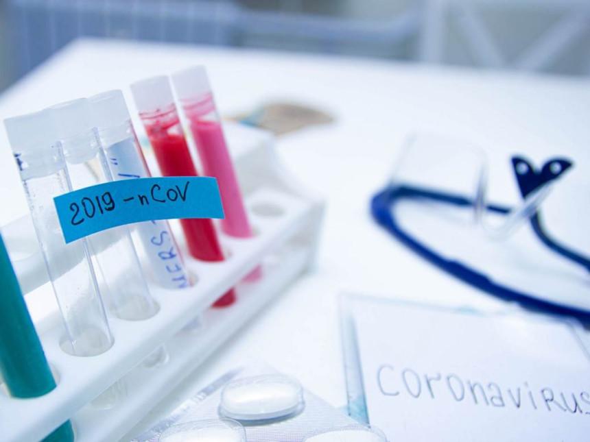 Potvrđeno koliko je ljudi u Hrvatskoj imalo virus korona
