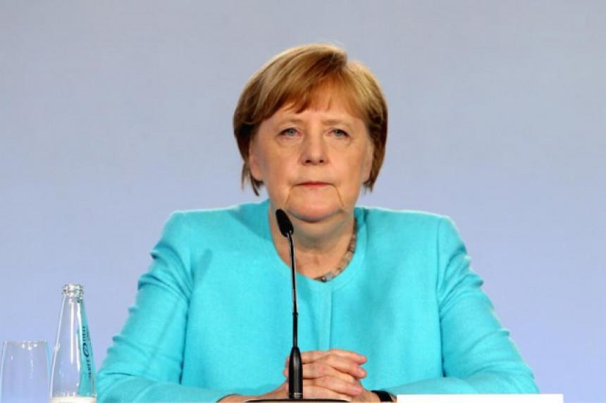 """Ангела Меркел рекла """"не"""" новом мандату"""