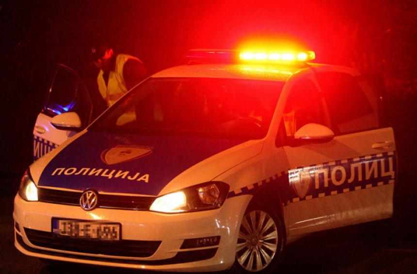 Масовна туча на Палама, ухапшене четири особе
