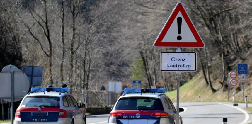 Европска унија жели да земље отворе границе до краја јуна