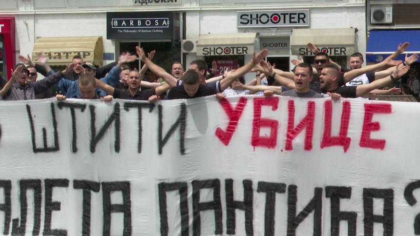 Нови протести због ослобађајуће пресуде