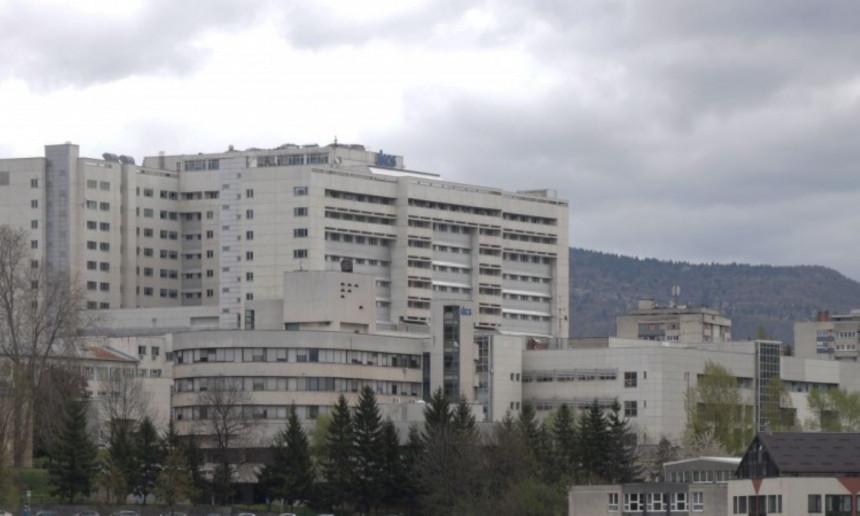 Tri osobe zaražene nakon testiranja 321 uzorka u KCUS