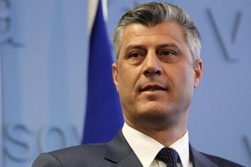"""""""Međunarodni pritisak se sada mora usmeriti na Srbiju"""""""