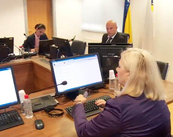 Brisel razmatra da uskrati podršku pravosuđu BiH