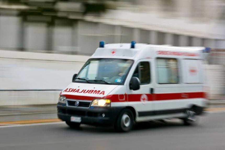 Beograd: Poginula dva brata na Batajničkom drumu