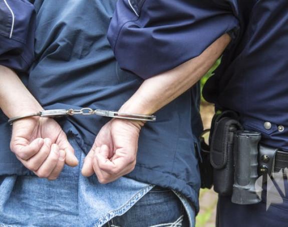 Uhapšena grupa zbog organizovanja prostitucije u BG