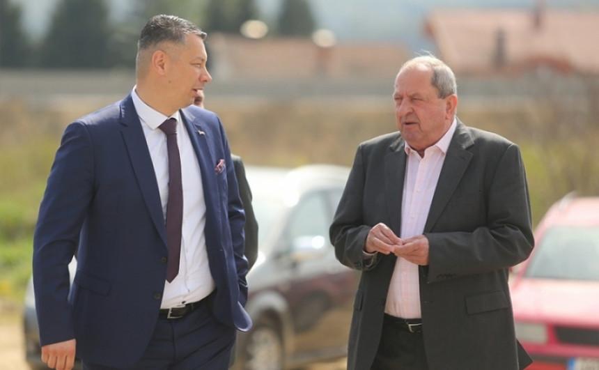 Nakon progona Čubić ponovo zgrće milione KM