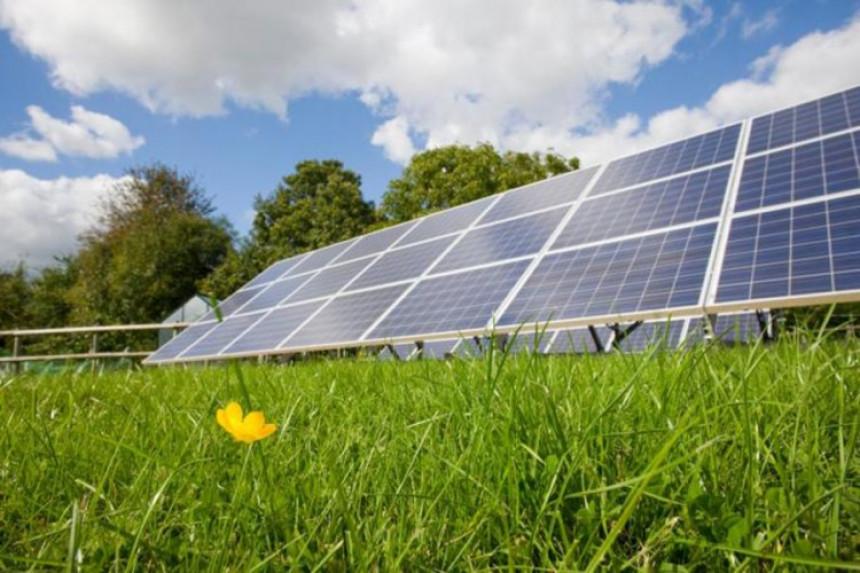 Prva solarna elektrana biće manja od plana
