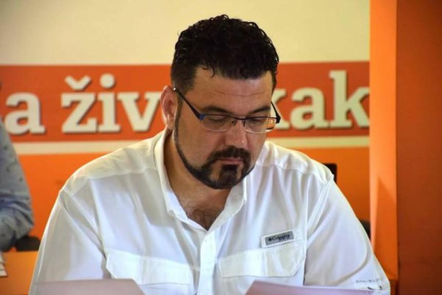 Loše da se ljevica okreće Konakoviću a ne Komšiću