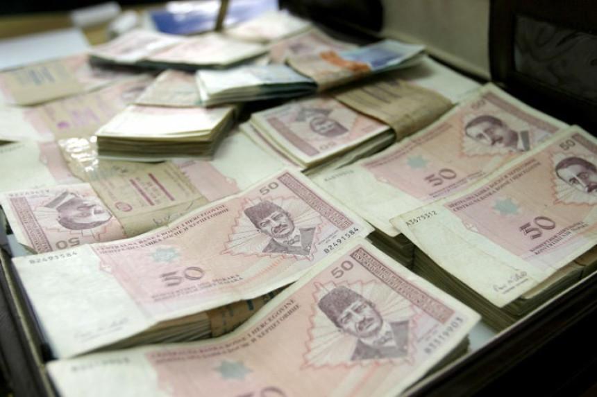 Javni prihodi u Republici Srpskoj ponovo rastu