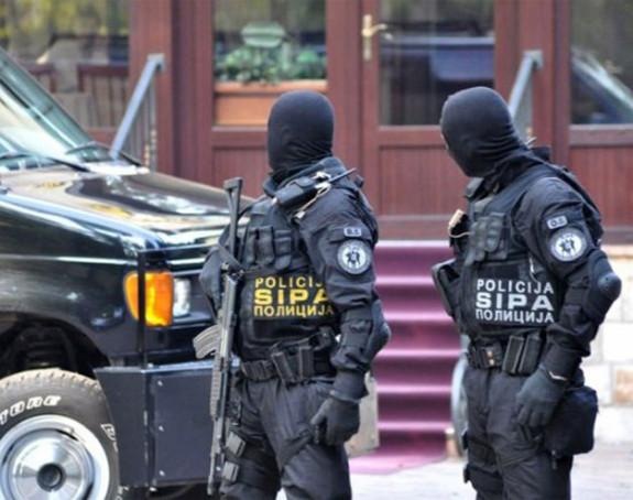 SIPA uhapsila jedno lice u Sarajevu zbog terorizma