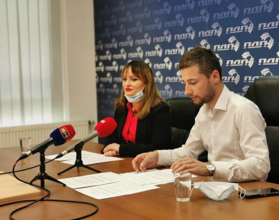 Prekinuta istraga protiv policajca Miloša Bandića