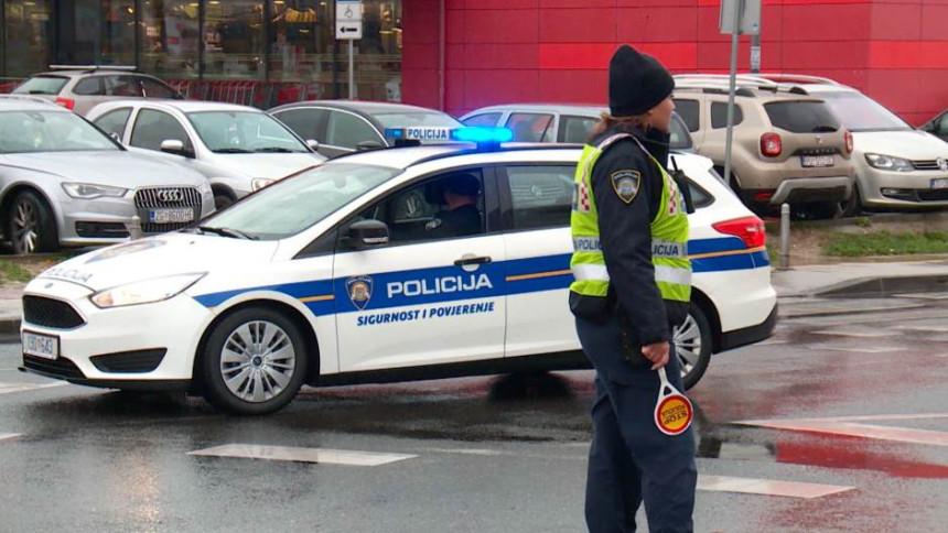 Hrvatska: Dvije osobe ubijene u porodičnoj kući