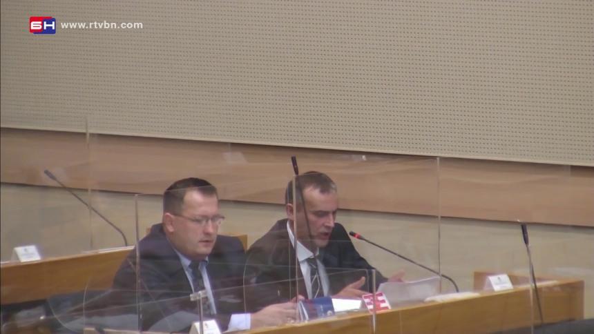 Babalj: Vlada da ne dijeli gradove i opštine u Srpskoj