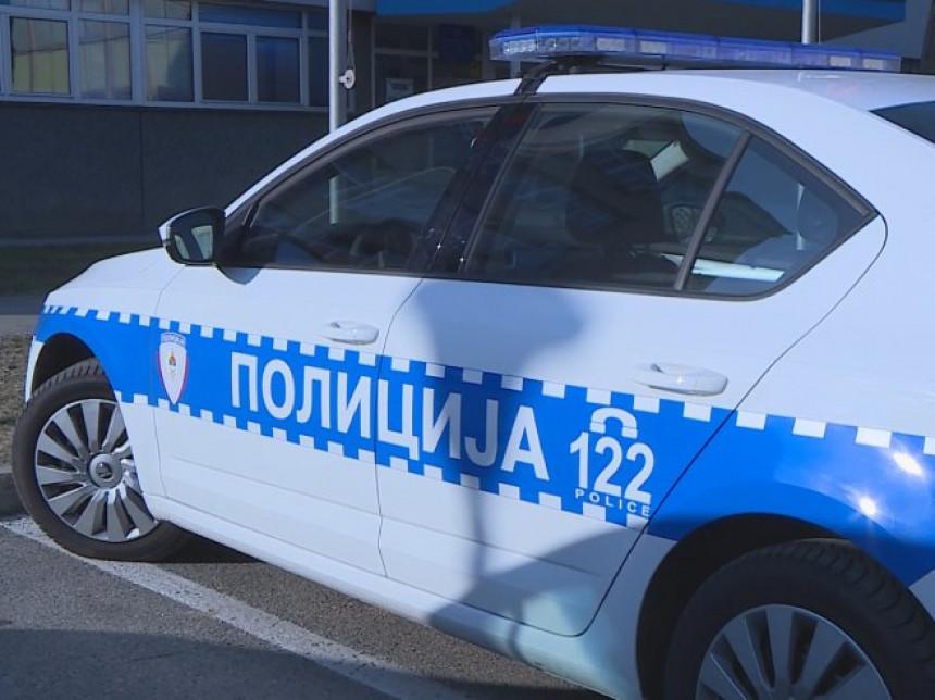 U udesu kod Doboja poginuo vozač