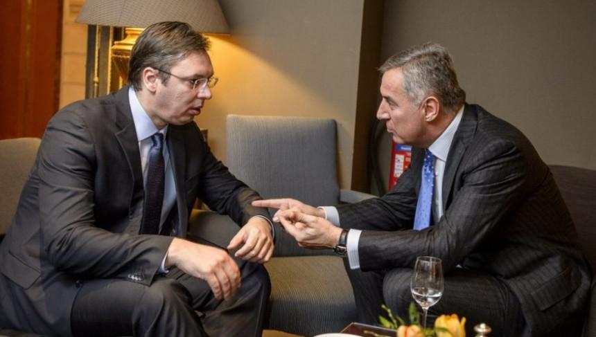 Kakve satove nose predsjednici Srbije i Crne Gore