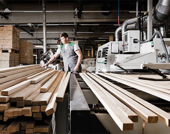 Ova godina će za drvnu industriju biti vrlo teška
