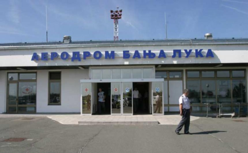 Let iz Banjaluke samo za Beograd, a iz Sarajeva...
