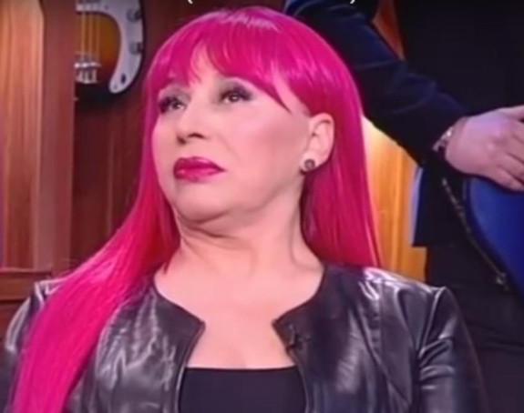"Zorica Brunclik slavi 65. rođendan, ćerka kaže da je ""bezvremenska riba""!"