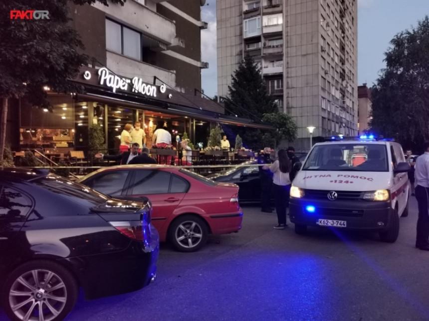 Uhapšena osoba, dovodi se u vezu sa ubistvom u SA