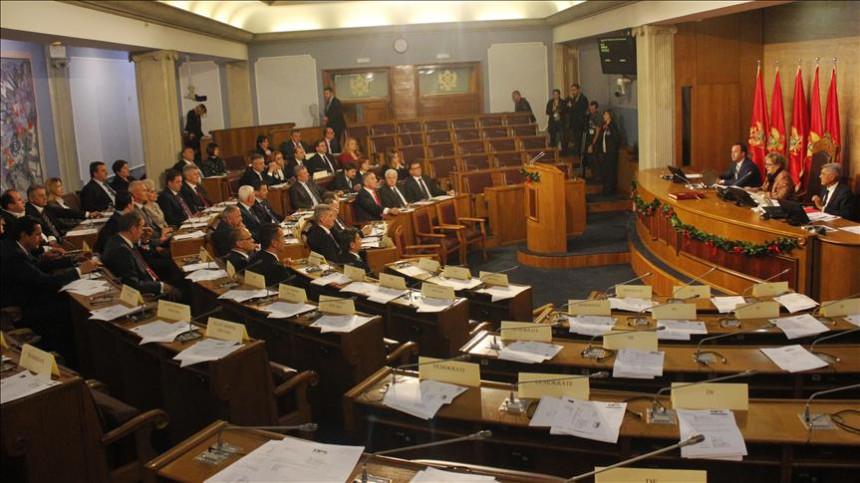Skupština Crne Gore odobrila istopolne brakove