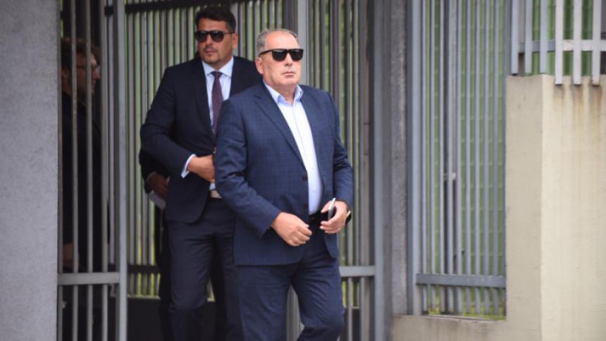 Суд БиХ Драгану Мектићу одредио мјере забране