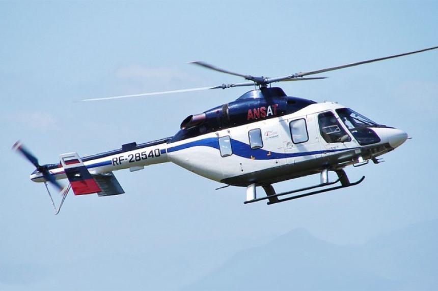 Vukanović pita Vladu: Što bacate novac na helikoptere, a narod nema šta da jede?