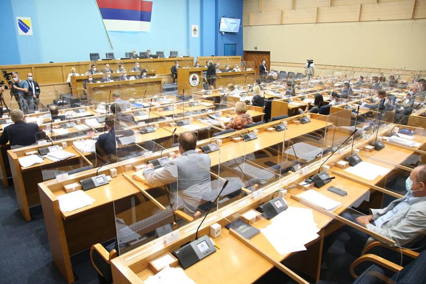 Шамар СНСД-у у Парламенту РС од партнера у власти