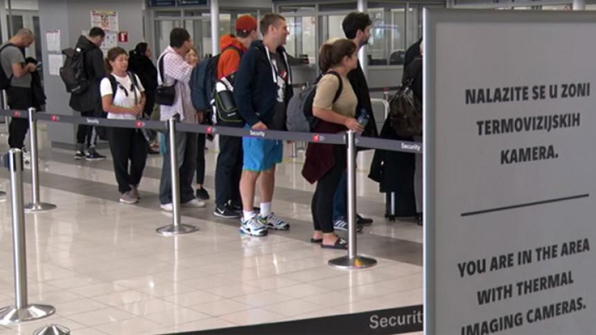 Швајцарска: За путнике из Србије самоизолација
