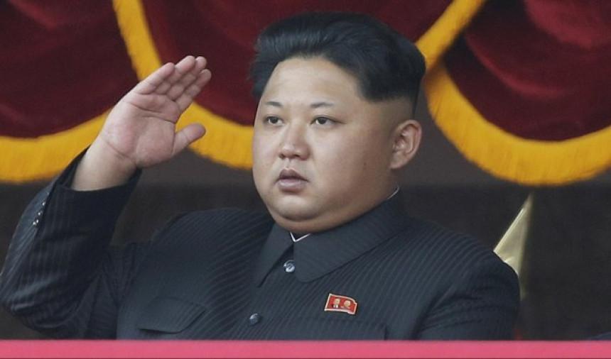 """""""Сјеверна Кореја спријечила продор вируса корона"""""""