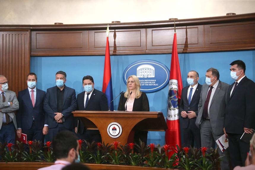 Sve partije zajedno na izbore u Mostaru i Srebrenici