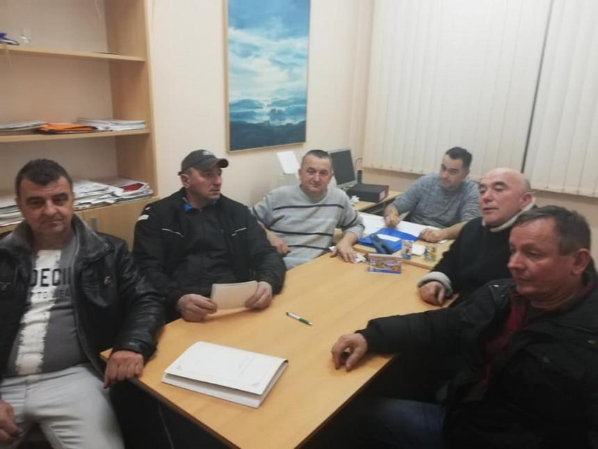 Србачко удружење инвалида брине о својим члановима