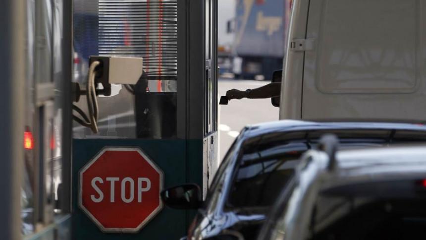 Grčka zatvara granicu za putnike iz Srbije