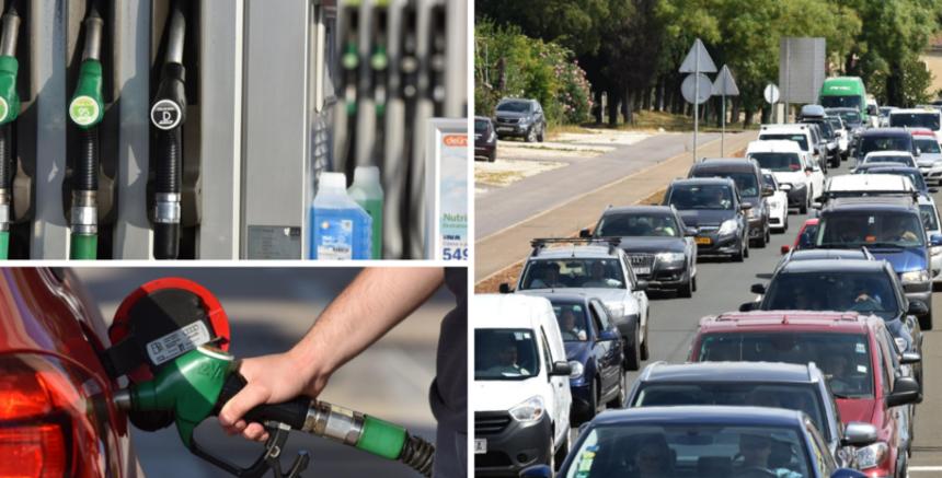 Vlada nemoćna da utiče: Skače cijena goriva u Srpskoj