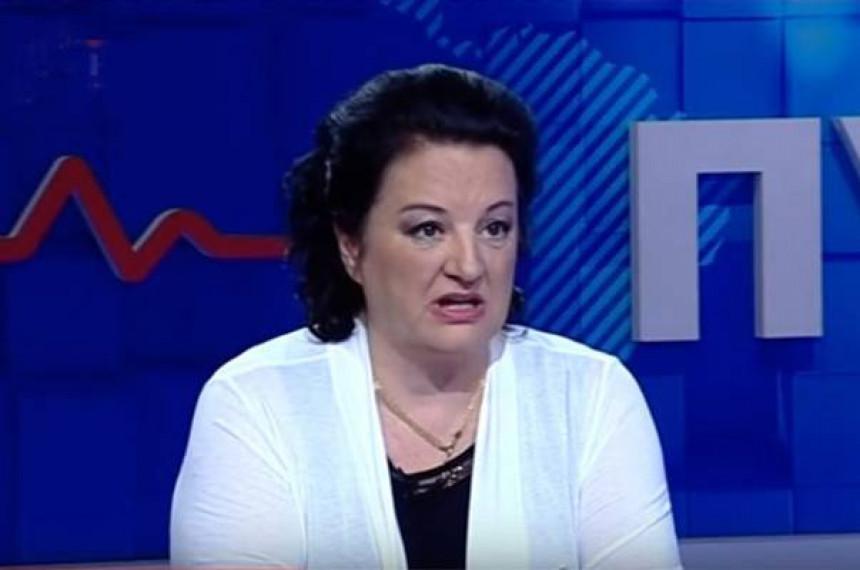 Usred bijela dana: Opljačkana majka Svetlane Cenić